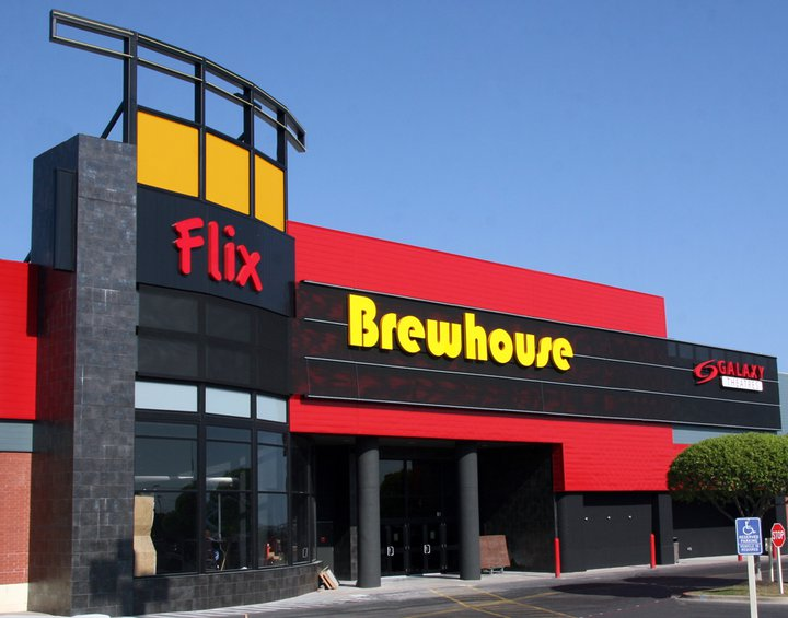 Flix Brewhouse: Craft Beer at a Theatre Near You | A ...